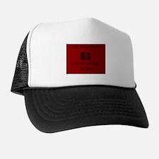 Cute Bvi Trucker Hat