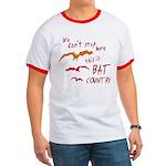 Bat Country Ringer T