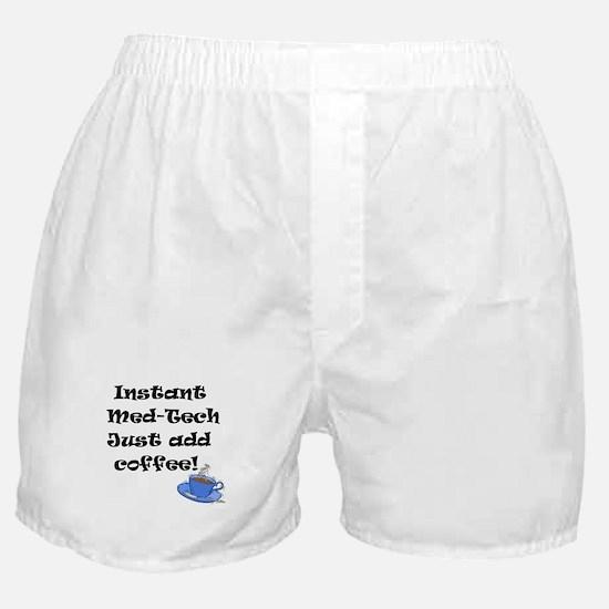 Unique Medical education Boxer Shorts