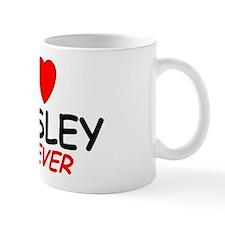 I Love Ainsley Forever - Mug