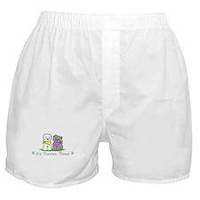 Deedle designs Boxer Shorts