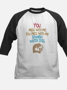 Spanish Water Dog Tee