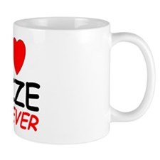 I Love Alize Forever - Mug