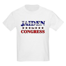 JAIDEN for congress T-Shirt
