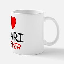 I Love Amari Forever - Small Small Mug