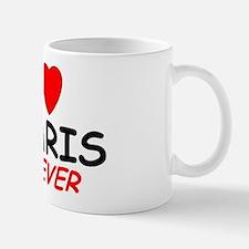 I Love Amaris Forever - Small Small Mug