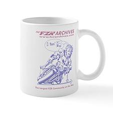04-SHIRT girly Mugs