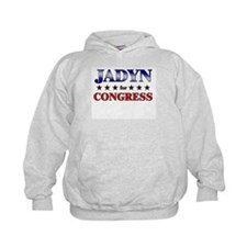 JADYN for congress Hoody