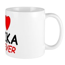 I Love Anika Forever - Coffee Mug