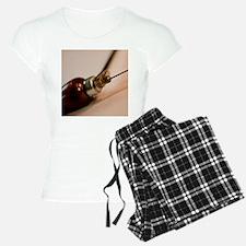 Coping Saw Pajamas