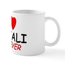 I Love Anjali Forever - Mug