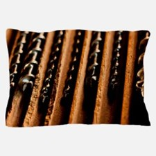 Drill Bits Pillow Case