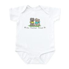 Cool Deedle designs Infant Bodysuit