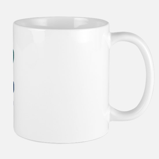 Dachshund Mom 1 Mug