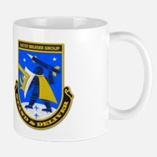 Bruiser Mech, Hawken Combat Badge Mugs