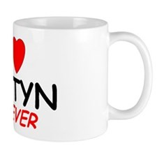 I Love Ashtyn Forever - Mug