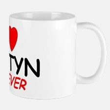I Love Ashtyn Forever - Mug