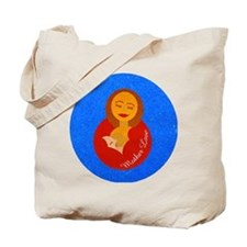 Mother Love Tote Bag