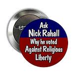Ask Nick Rahall Button