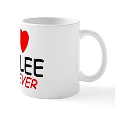I Love Bailee Forever - Mug