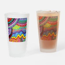 Unique Coloring pages Drinking Glass