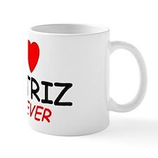 I Love Beatriz - Coffee Mug