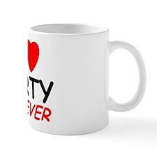 I Love Berenice - Mug