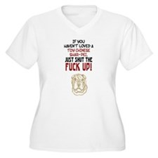 Toy Chinese Shar-Pei T-Shirt