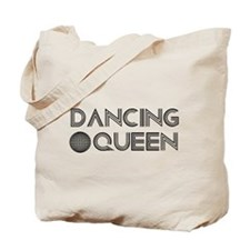 Dancing Queen Tote Bag