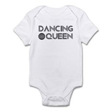 Dancing Queen Infant Bodysuit