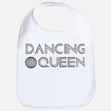 Dancing Queen Bib