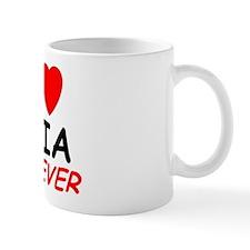 I Love Bria Forever - Mug
