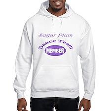 Sugar Plum Dance Team Hoodie