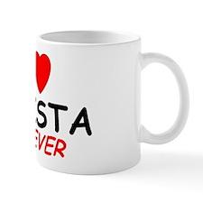 I Love Calista Forever - Mug