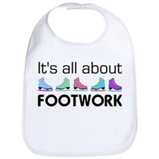 About Footwork Multi Skates Bib