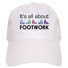 About Footwork Multi Skates Cap