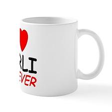I Love Carli Forever - Mug