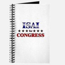 ISAI for congress Journal