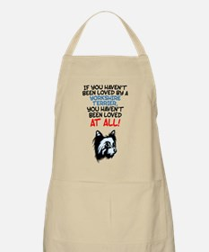 Yorkshire Terrier BBQ Apron