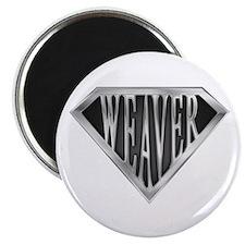 Superweaver(metal) Magnet