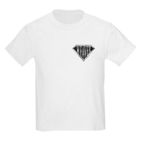 Superweaver(metal) Kids Light T-Shirt