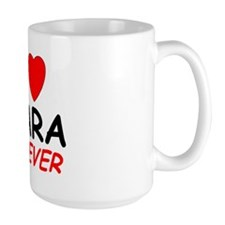 I Love Ciara Forever - Mug