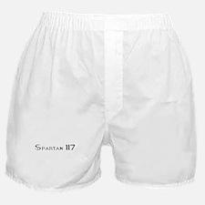 Spartan 117 Boxer Shorts