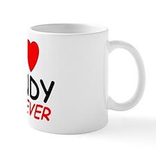 I Love Cindy Forever - Mug