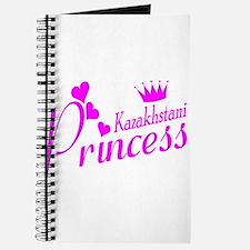 Kazakhstani Princess Journal