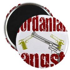 Jordanian gangsta Magnet