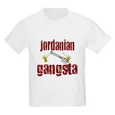 Jordanian gangsta T-Shirt