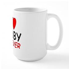 I Love Debby Forever - Mug
