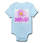 Daddy's Girl Infant Creeper