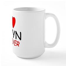 I Love Devyn Forever - Mug